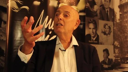 Hector Babenco: veja vídeos da trajetória do cineasta