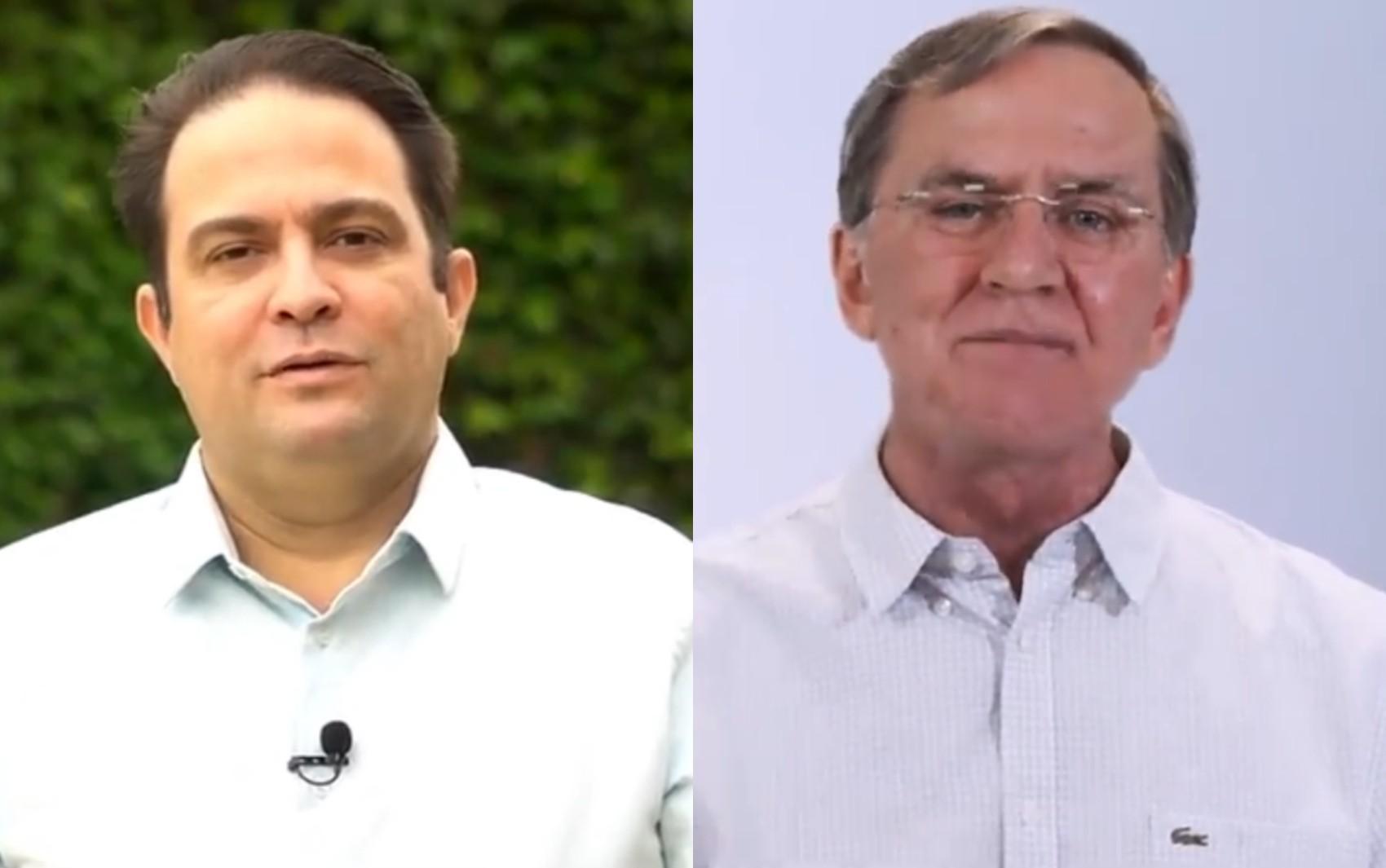 Quase 270 mil eleitores devem escolher o prefeito de Anápolis no 2º turno das eleições