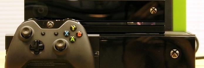 Xbox (Foto: Divulgação)