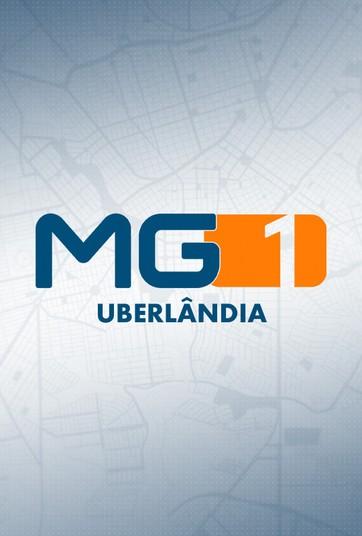 MGTV 1ª edição - Uberlândia - undefined