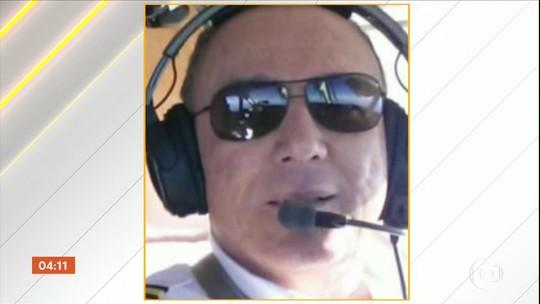 Piloto de avião morre de infarto durante o voo