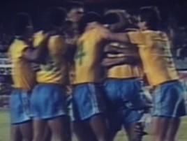 SporTV reprisa hoje título do Brasil na Copa América de 89 (Reprodução)