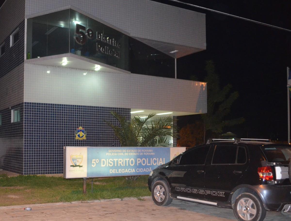 Marido é preso em RR suspeito de espancar esposa após ela se negar a entregar R$ 50