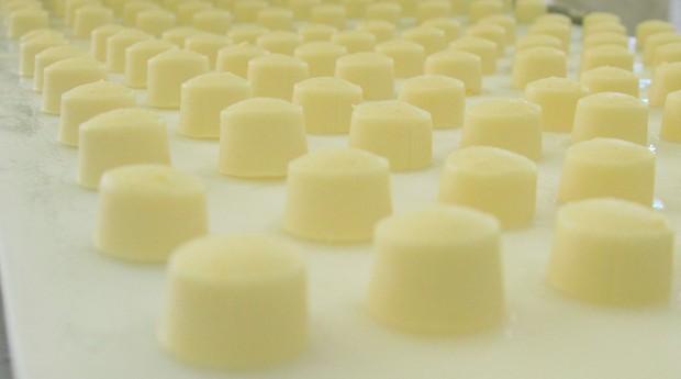 pão de queijo (Foto: Divulgação)