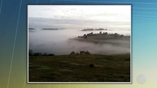 Feriado prolongado de Nossa Senhora da Conceição tem previsão de tempo nublado para cidades da Bahia; confira