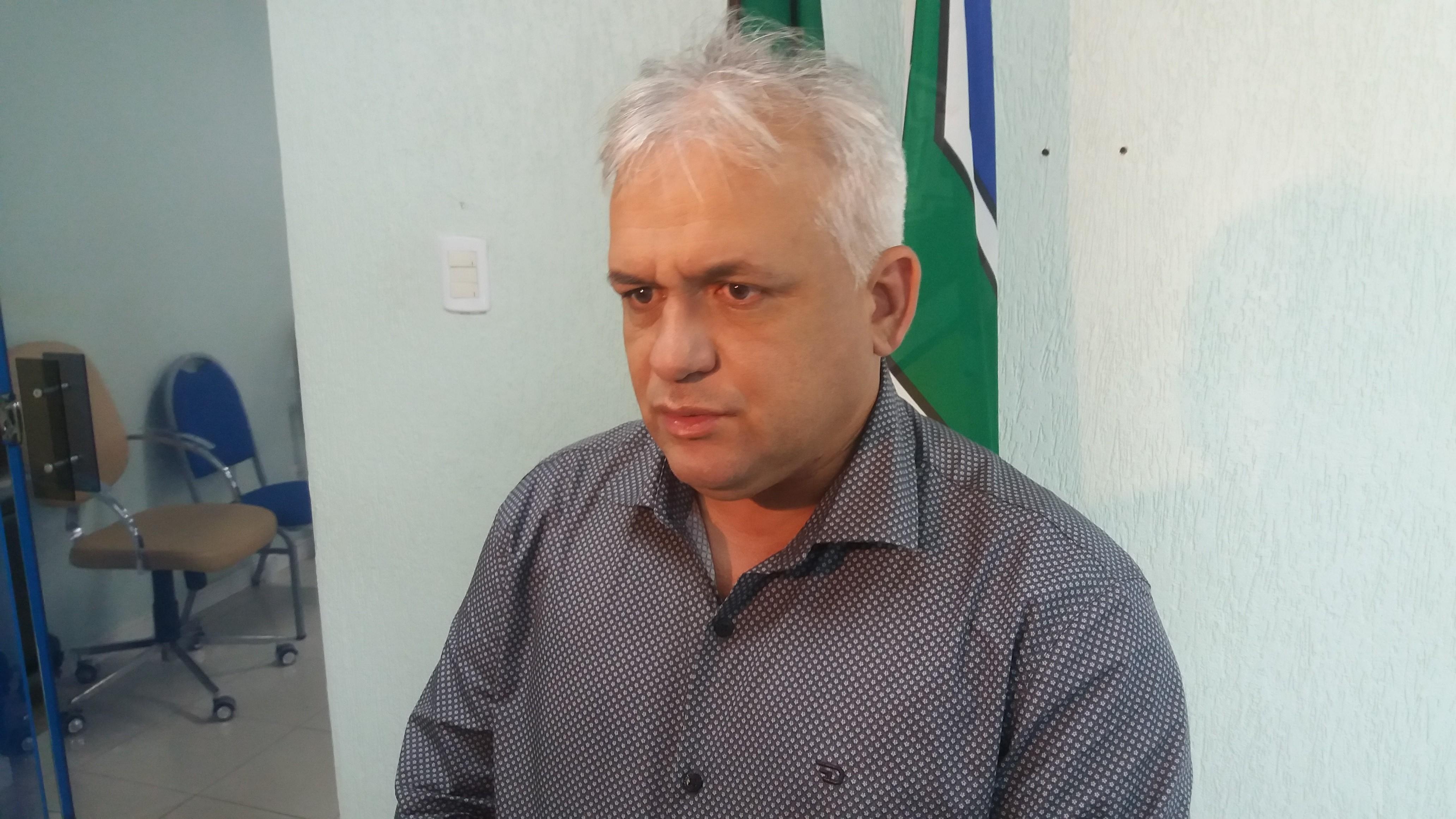 Justiça autoriza que ex-prefeito de Calçoene investigado no AP fique sem tornozeleira eletrônica