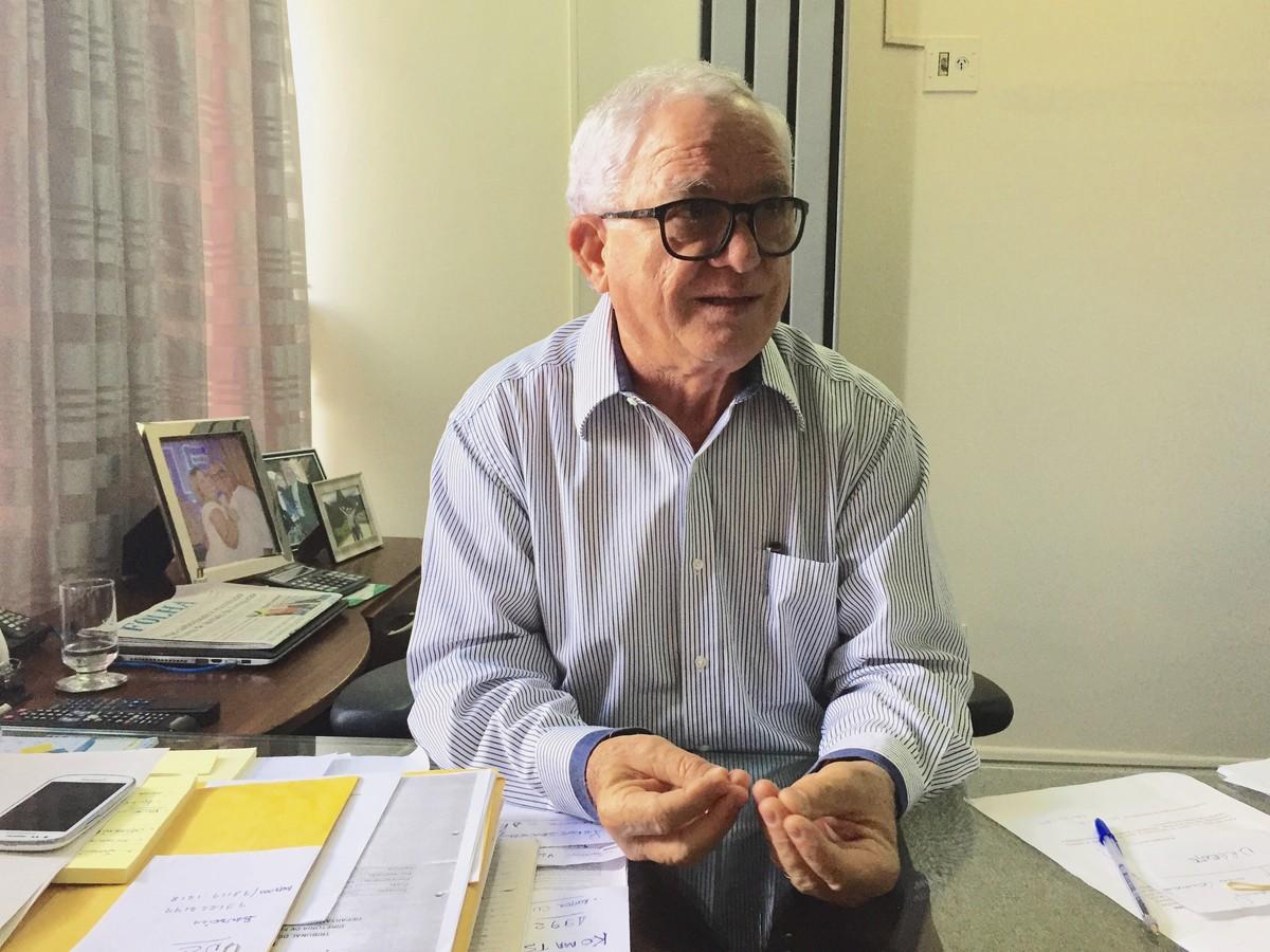 STF nega liminar e mantém afastamento de ex-presidente do TCE-RR