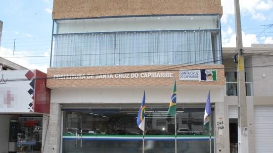 8afd33cb78 ... Santa Cruz do Capibaribe. Decisão liminar do juiz Moacir Ribeiro Júnior  impediu