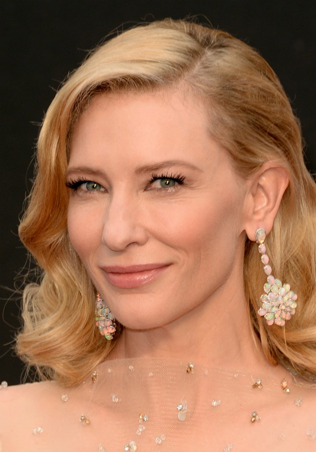 Cate Blanchett (Foto: Getty)
