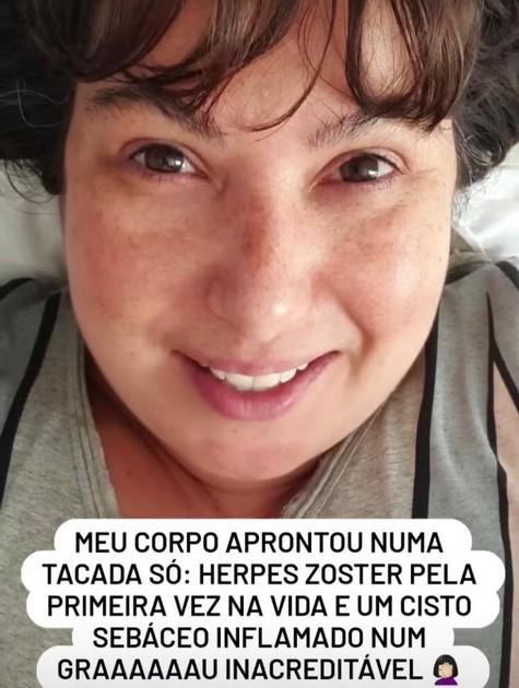 Mariana Xavier  (Foto: Reprodução)