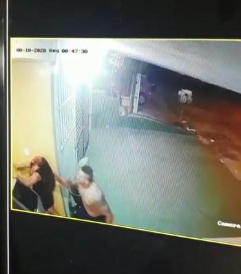 MP cita que vítima tenta proteger réu e pede que pintor vá a júri por tentativa de feminicídio