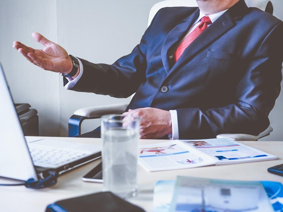Quanto ganha um administrador? — Foto: Pexels