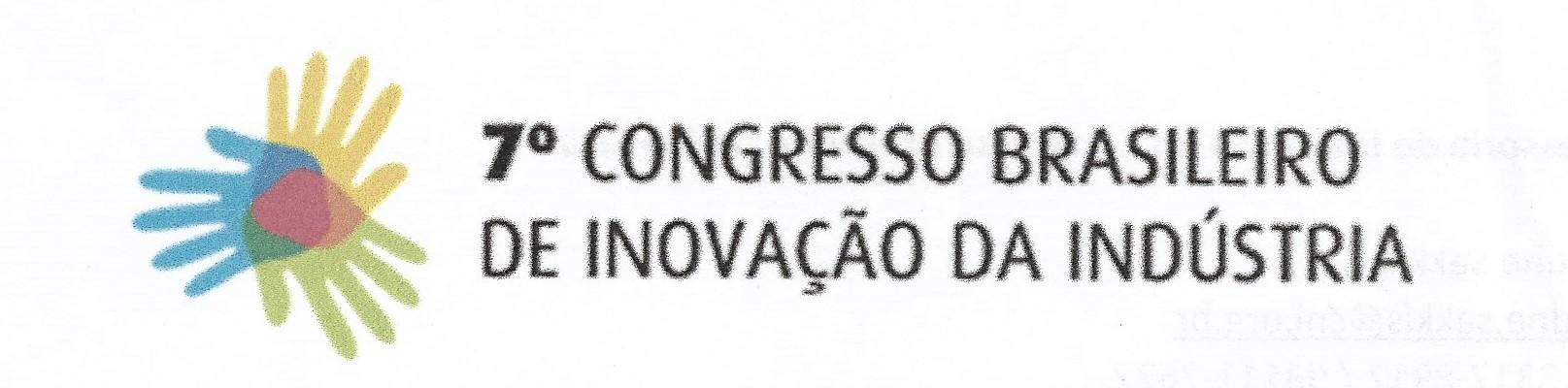 CNI Congresso Inovação