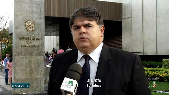 Receita libera pagamento de R$ 70 milhões no 7º lote de restituições do imposto de renda no Ceará