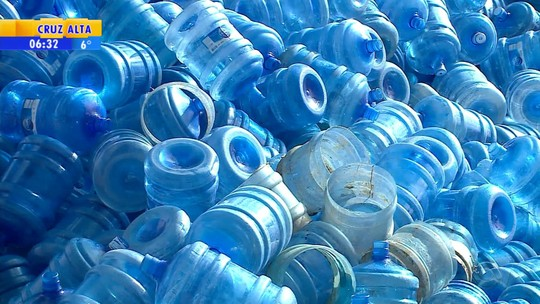 Escutas telefônicas comprovam contaminação de água mineral no RS