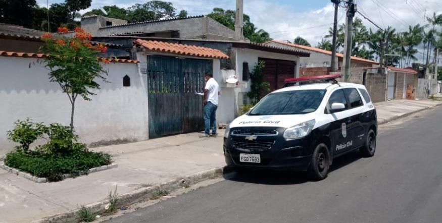 Polícia Civil prende três suspeitos em operação em defesa de idosos