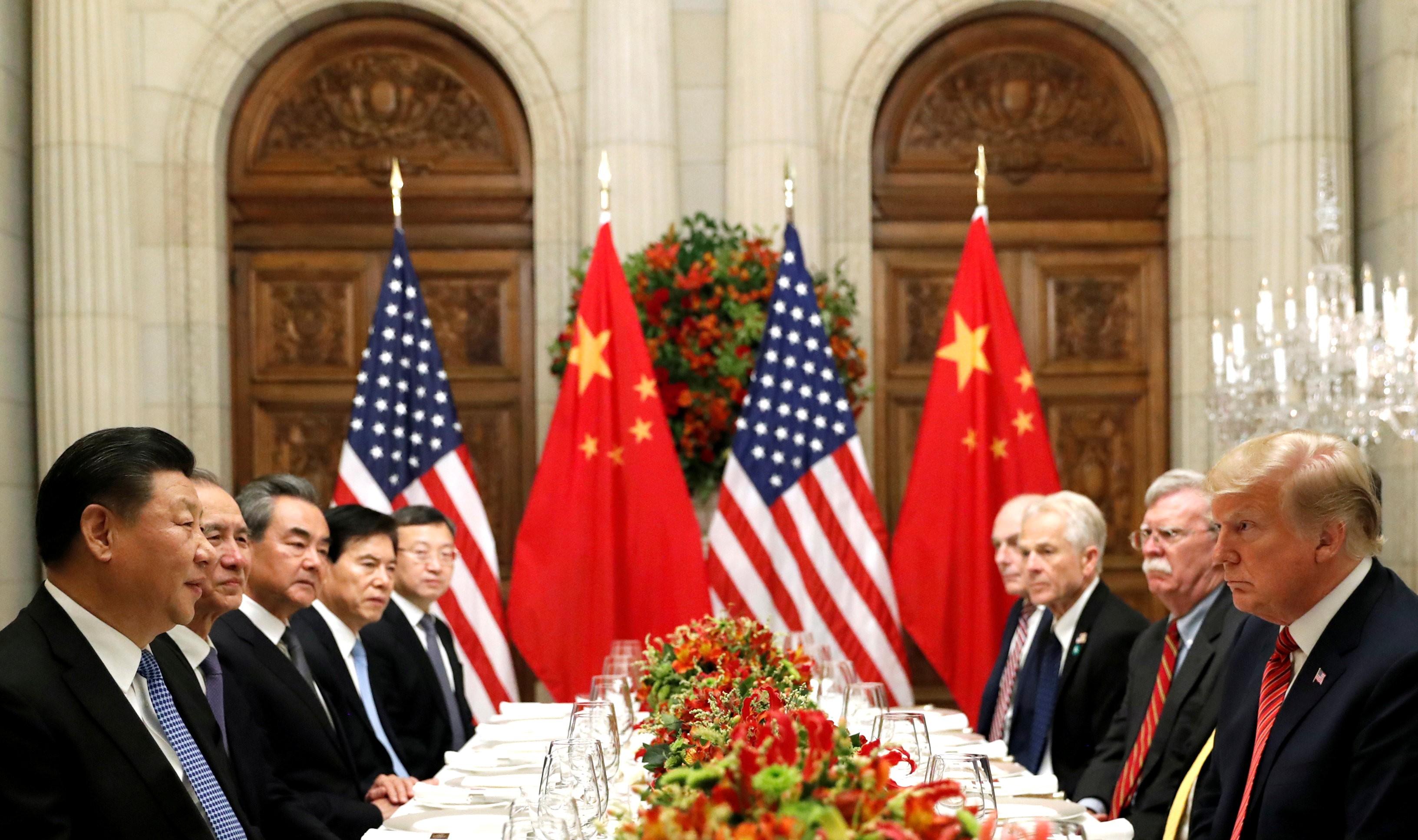 China X EUA: os 3 pontos da guerra comercial que opõem os países - Noticias