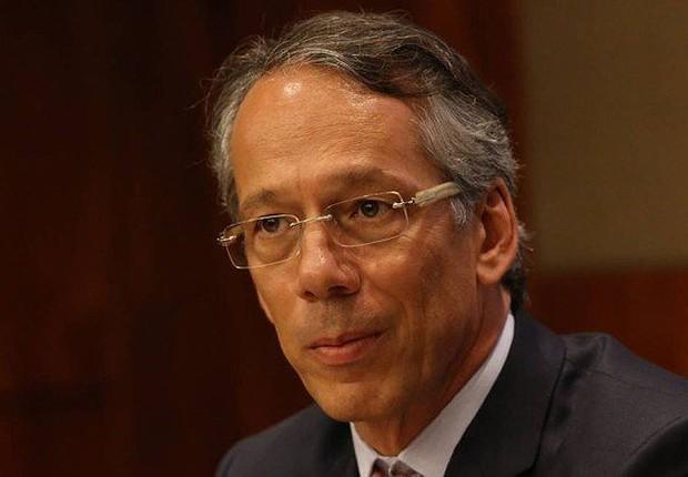 O presidente do Itaú, Candido Bracher (Foto: Michel Filho/Agência O Globo/Arquivo)