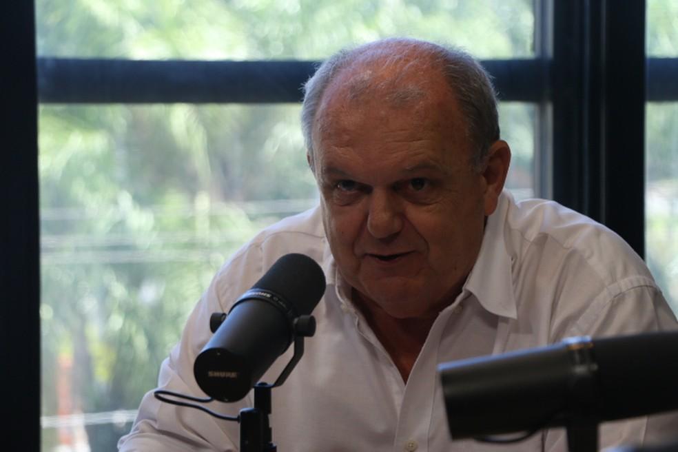 MP investiga ex-dirigentes da gestão Piffero — Foto: Diego Guichard