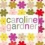 Tema Caroline Gardner para Chrome