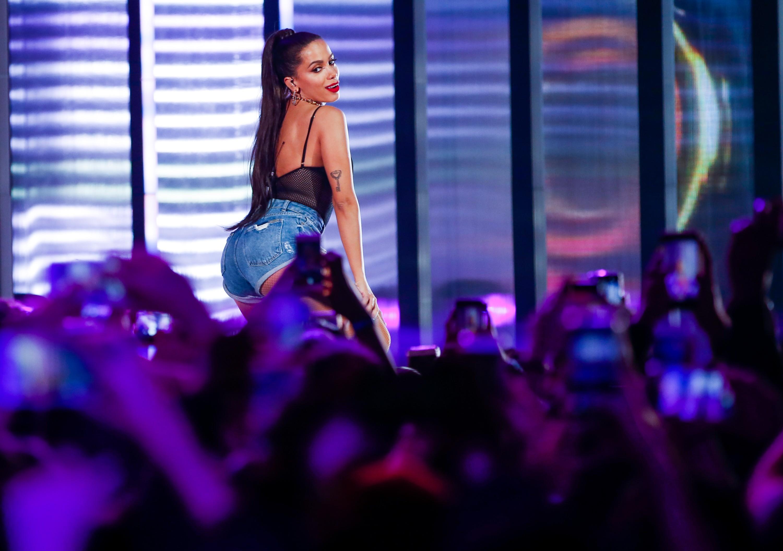 MTV Miaw: Anitta vence três das nove categorias nas quais estava indicada; confira outros premiados