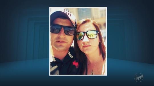 Casal morre afogado após cair com moto em poço no Sul de Minas