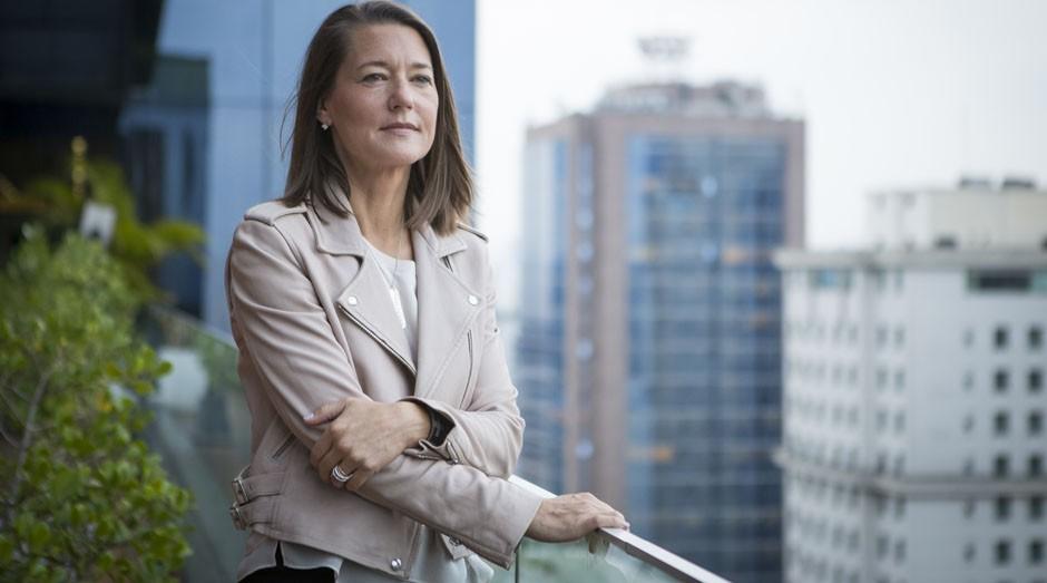 """Mary Ellen Coe: """"Aprendi o valor do empreendedorismo com o meu pai""""  (Foto: Divulgação / Google)"""