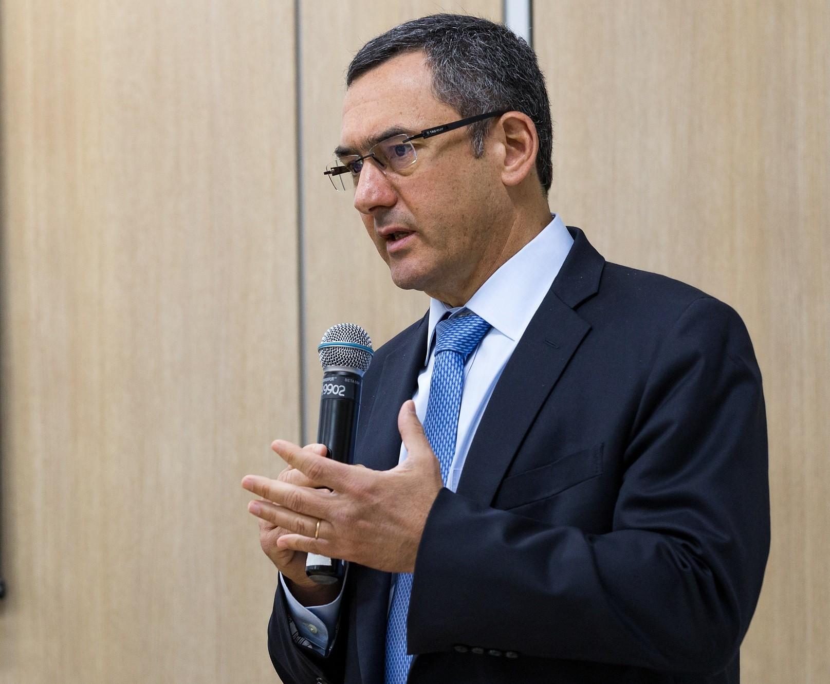 Para destravar megaleilão de petróleo, é preciso de aprovação de lei, diz ministro da Fazenda - Noticias