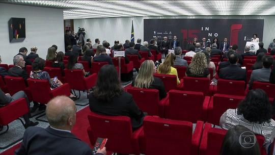 Justiça lança 15ª edição do Prêmio Innovare; o tema é corrupção