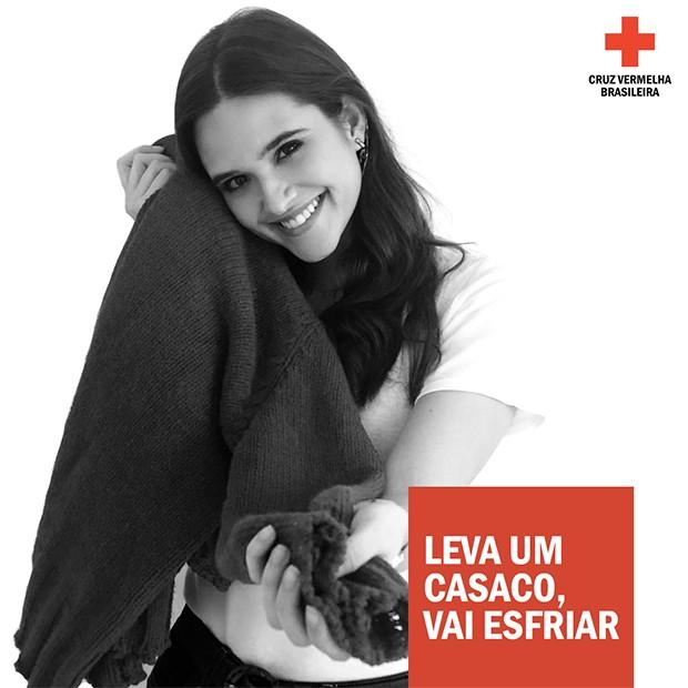 Juliana Paiva (Foto: Thais Galardi/ Divulgação)