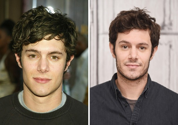 Adam Brody (Foto: Getty Images)