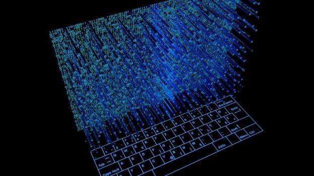 Computador quântico é por enquanto uma espécie de 'Santo Graal' que países e empresas buscam desenvolver (Foto: Getty Images via BBC)
