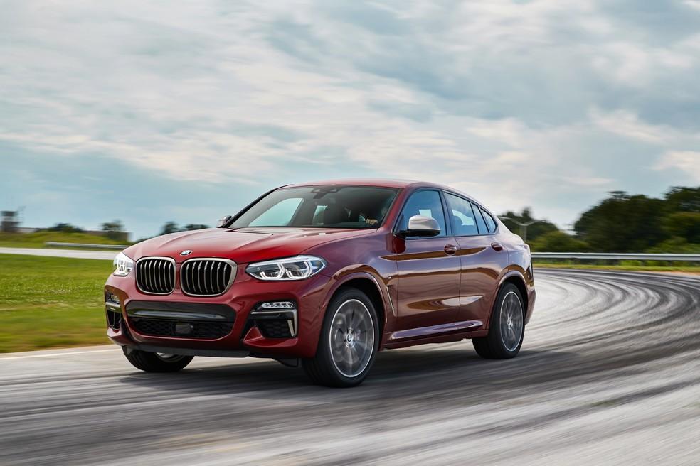 p90311015-highres-the-new-bmw-x4-m40d- Carros 2019: veja 60 lançamentos esperados até o fim do ano...