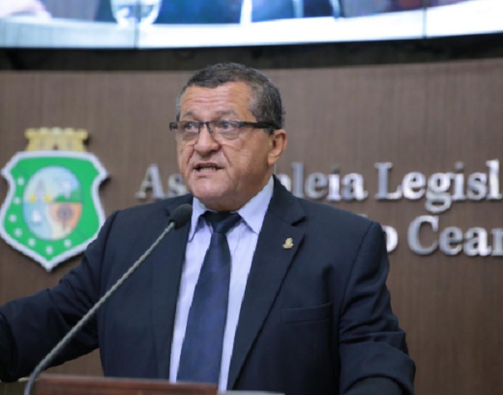 """Governo do Estado afirmou que a decisão """"obedece a um processo normal de reestruturação que acontece nas secretarias"""". — Foto: José Leomar/Agência Diário"""