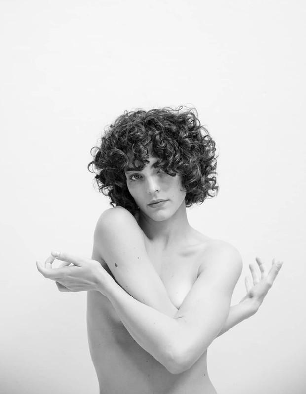 Julia Konrad (Foto:  Flora Negri)