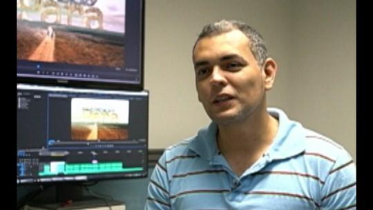 Processo de gravação de imagens do 'Expedição Pará' exigiu dedicação e estudo da equipe de reportagem