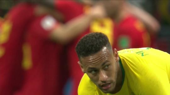 """Kompany relembra história de gol da Bélgica sobre Brasil: """"Conhecia as debilidades do sistema"""""""