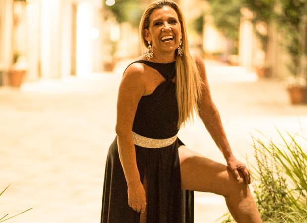 Rita Cadillac  (Foto: Lucas Ávila/Divulgação )