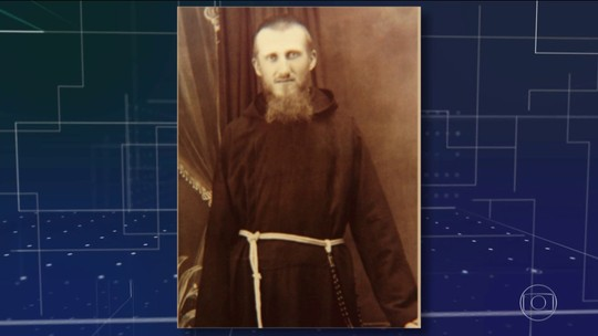 Papa Francisco reconhece virtudes heróicas de Frei Salvador Pinzetta