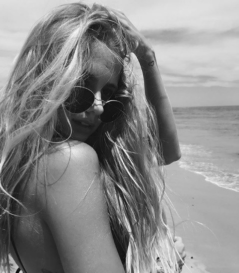 Isabella Scherer (Foto: Reprodução/ Instagram)