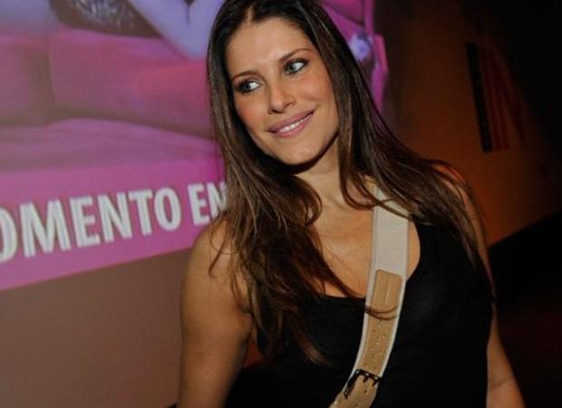 Ana Luiza Castro (Foto: Divulgação)