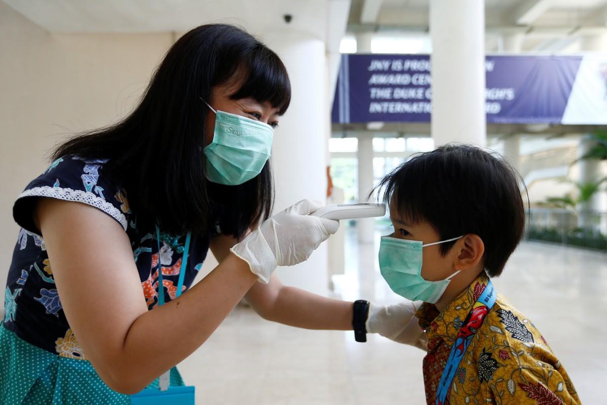 Coronavírus: veja perguntas e respostas