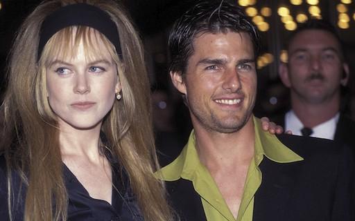 Nicole Kidman revela dor e tristeza de aborto espontâneo quando estava casada com Tom Cruise