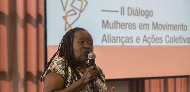 Creuza Oiveira (Foto: Claudia Ferreira)