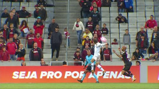 Milton Mendes admite que má fase de Raul Prata o fez sair do time do Sport