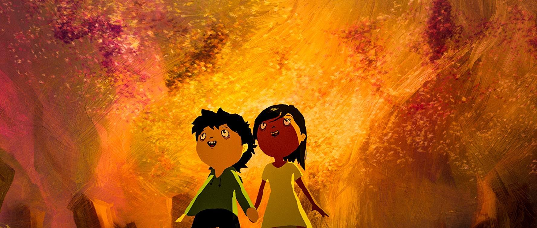 Tito e os Pássaros: animação aposta em criatividade ao falar sobre medo  para crianças - Revista Crescer | Filmes e TV