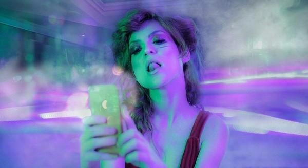 Tali vai fazer performances e mostrar seus novos remixes no bloco Minha Luz é de Led (Foto: Divulgação)