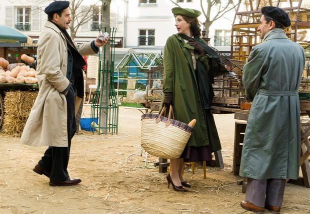 A segunda temporada de 'The Marvelous Mrs. Maisel' é ainda mais vibrante (Foto: Amazon Studios/Divulgação)