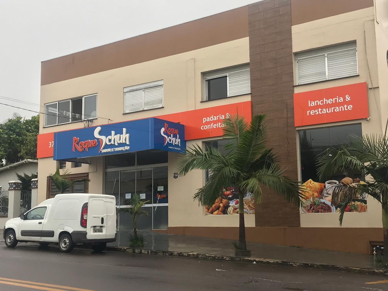 Suspeito de atirar contra dono de padaria morto em Vera Cruz se apresenta à polícia, nega crime e é preso - Notícias - Plantão Diário