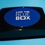 Live TIM Blue Box